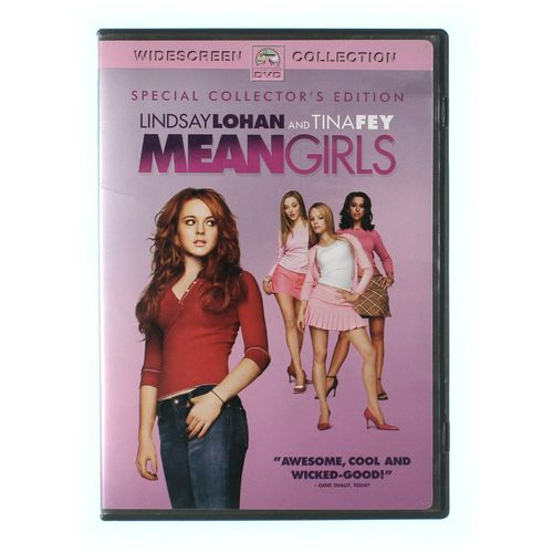 Movie: Mean Girls at up to 95% Off - Swap.com