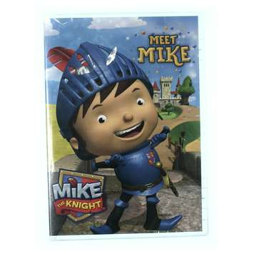 Movie: Meet Mike for Sale on Swap.com