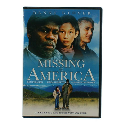 Movie: Missing In America at up to 95% Off - Swap.com