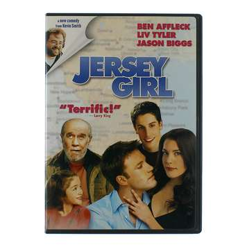 Movie: Movie: Jersey Girl for Sale on Swap.com
