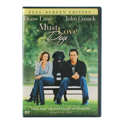 Movie: Must Love Dogs at up to 95% Off - Swap.com