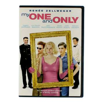 Movie: My One and Only for Sale on Swap.com