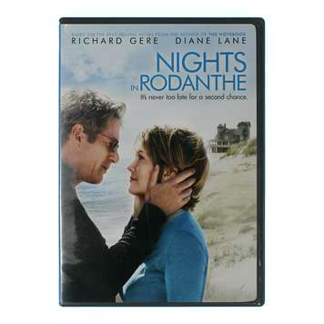 Movie: Nights in Rodanthe for Sale on Swap.com