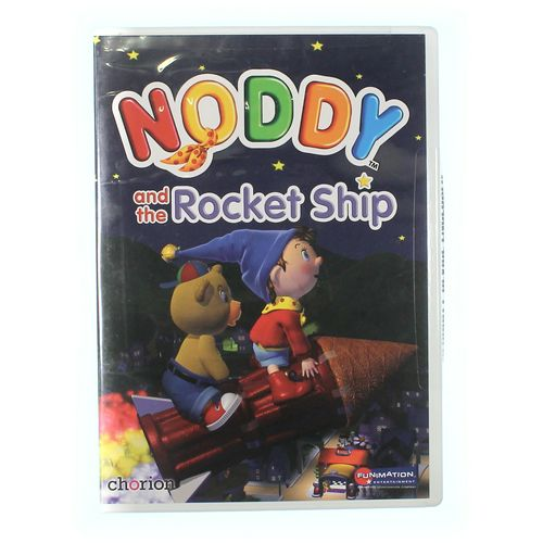 Movie: Noddy and The Rocket Ship at up to 95% Off - Swap.com