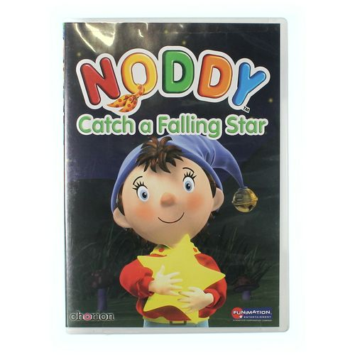 Movie: Noddy V03-Catch a Falling Star at up to 95% Off - Swap.com