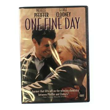 Movie: One Fine Day for Sale on Swap.com