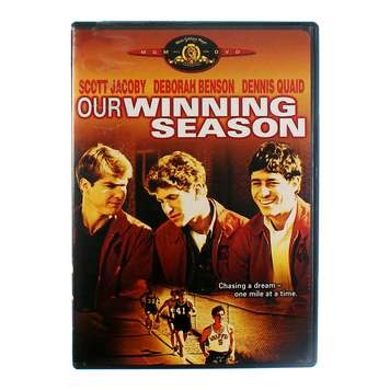 Movie: Our Winning Season for Sale on Swap.com