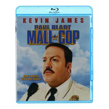 Movie: Paul Blart: Mall Cop for Sale on Swap.com