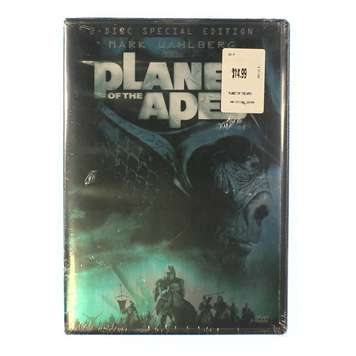 Movie: Planet of the Apes for Sale on Swap.com