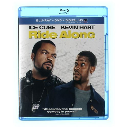 Movie: Ride Along at up to 95% Off - Swap.com
