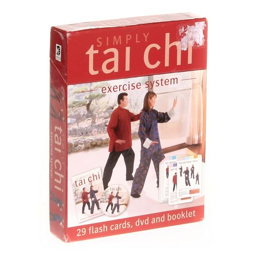 Movie: Simply Tai Chi at up to 95% Off - Swap.com