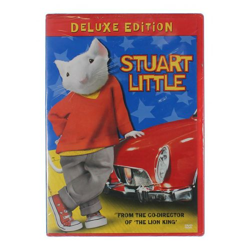 Movie: Stuart Little at up to 95% Off - Swap.com