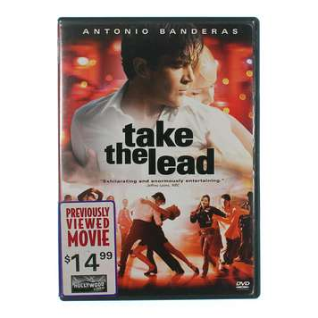 Movie: Take The Lead for Sale on Swap.com