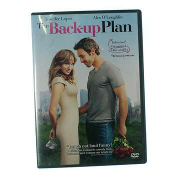 Movie: The Break-up Plan for Sale on Swap.com