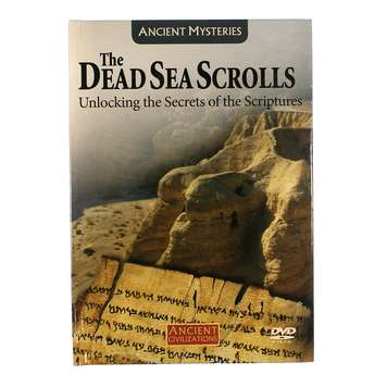 Movie: The Dead Sea Scrolls for Sale on Swap.com
