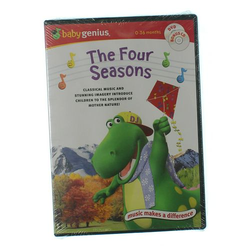Movie: The Four Seasons at up to 95% Off - Swap.com