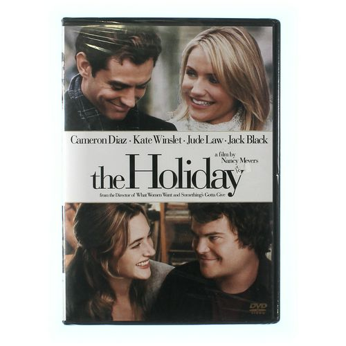 Movie: The Holiday at up to 95% Off - Swap.com