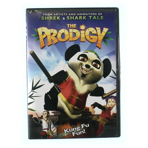 Movie: The Prodigy (Widescreen) at up to 95% Off - Swap.com