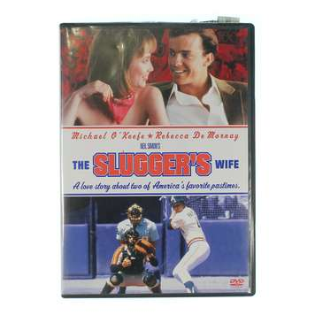 Movie: The Slugger's Wife for Sale on Swap.com