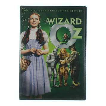 Movie: The Wizard of Oz for Sale on Swap.com