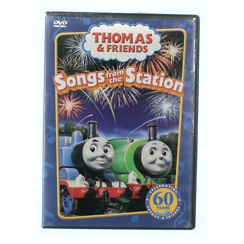 Movie: Thomas-Songs From the Station at up to 95% Off - Swap.com