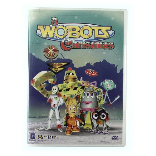 Movie: Wobots Christmas at up to 95% Off - Swap.com