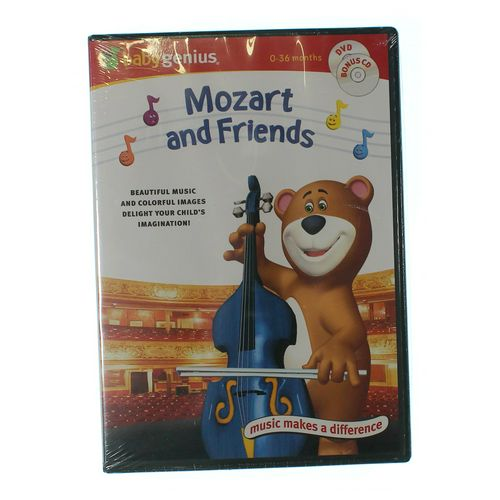 : Mozart and Friends at up to 95% Off - Swap.com