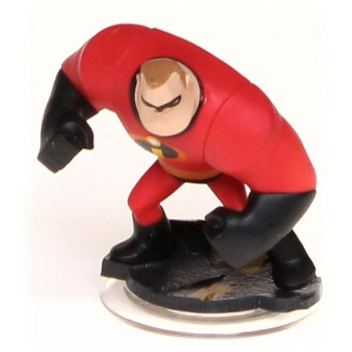 Disney Infinity Mr. Incredible Figure at up to 95% Off - Swap.com