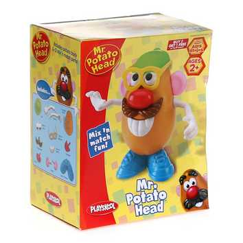 Mr. Potato Head for Sale on Swap.com