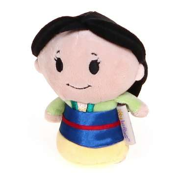 Mulan Plush for Sale on Swap.com