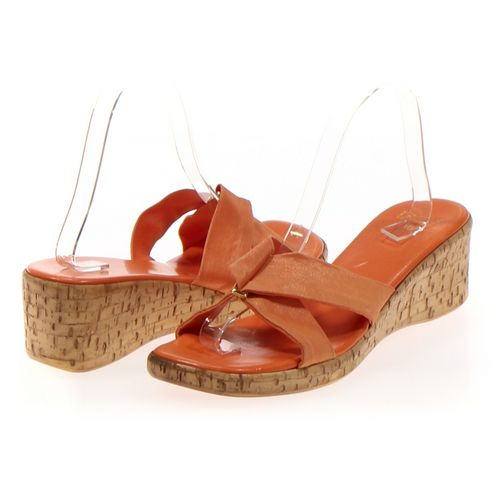 Italian Shoemakers Mules in size 10 Women's at up to 95% Off - Swap.com