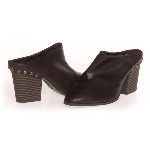 Casy Street Mules in size 11 Women's at up to 95% Off - Swap.com