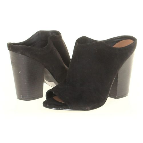 Indigo Rd. Mules in size 6 Women's at up to 95% Off - Swap.com