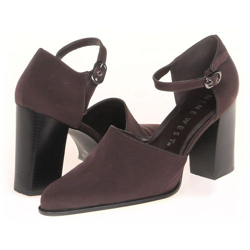 Nine West Mules in size 7 Women's at up to 95% Off - Swap.com