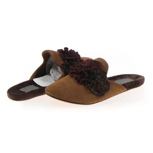 Daniel Green Mules in size 7 Women's at up to 95% Off - Swap.com