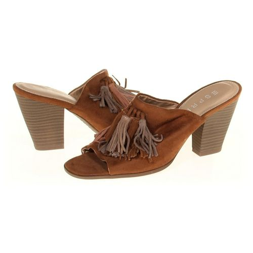 Esprit Mules in size 7.5 Women's at up to 95% Off - Swap.com
