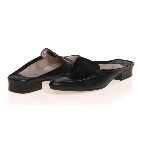 Talbots Mules in size 8 Women's at up to 95% Off - Swap.com