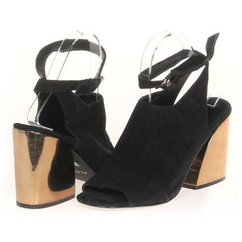 Aldo Mules in size 8 Women's at up to 95% Off - Swap.com