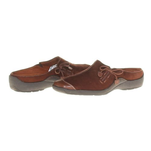 Naturalizer Mules in size 8 Women's at up to 95% Off - Swap.com