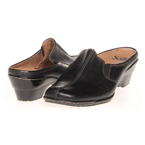 Sofft Mules in size 8.5 Women's at up to 95% Off - Swap.com