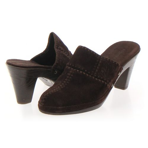 Sonoma Mules in size 8.5 Women's at up to 95% Off - Swap.com