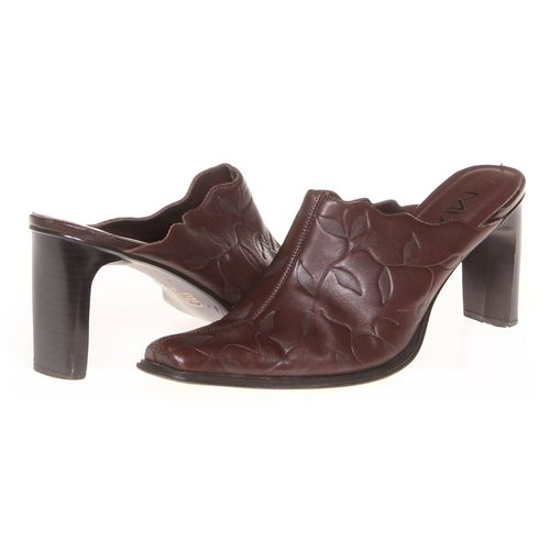 MIA Mules in size 8.5 Women's at up to 95% Off - Swap.com