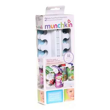 Munchkin Baby Food Pouch Organizer for Sale on Swap.com