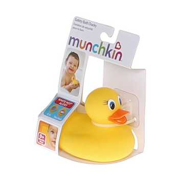 Munchkin White Hot Safety Bath Ducky [] for Sale on Swap.com
