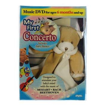 : My First Concerto for Sale on Swap.com
