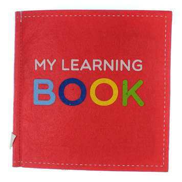 My Learning Book for Sale on Swap.com