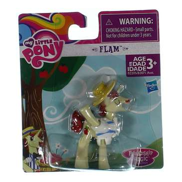 """My Little Pony """"Flam"""" for Sale on Swap.com"""