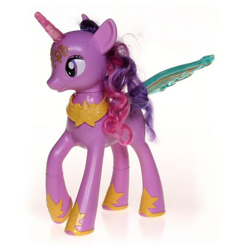 My Little Pony My Little Pony Princess at up to 95% Off - Swap.com