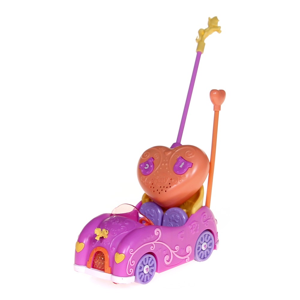 My Little Pony My Little Pony Remote Control Car