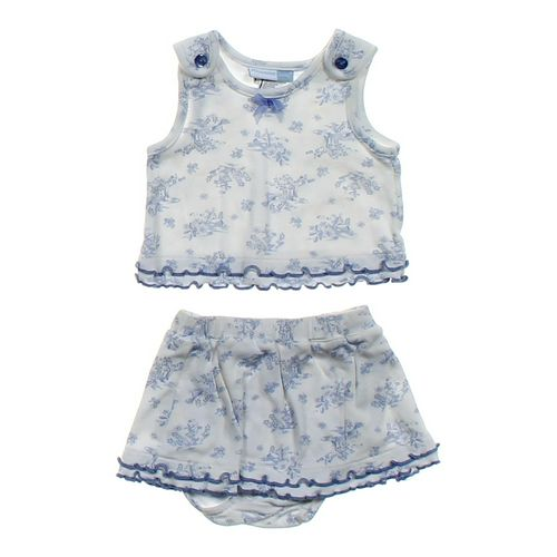 Vitamins Baby Nature Tank Top & Bloomers in size 3 mo at up to 95% Off - Swap.com